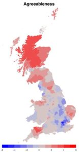 If you're moving to London from Edinburgh you might be interested in the personality traits of Londoners.