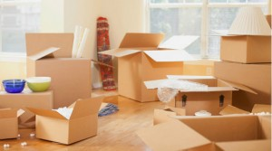Ayrshire to Edinburgh removals and Edinburgh to Ayrshire removals can be made easier with our packing service