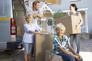 London To Glasgow Removals