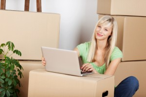 1stMovers' Edinburgh to Belfast removals service will make your move easy.