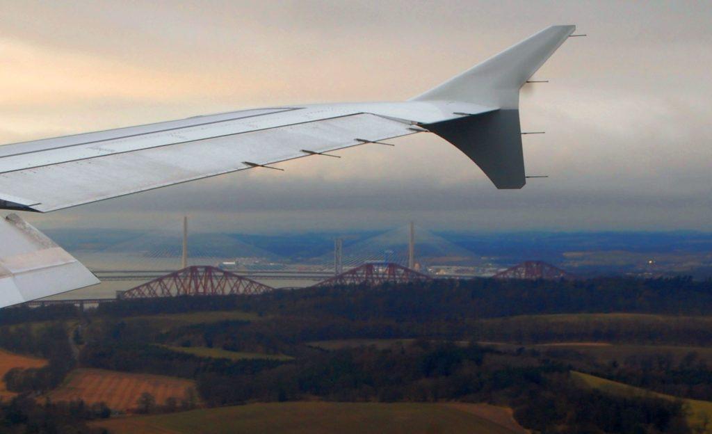 Bristol to Edinburgh removals