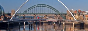 1stMovers Edinburgh to Newcastle removals service will make your move easy!