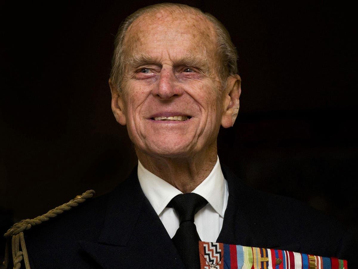 Prince Philip, The Duke of Edinburgh